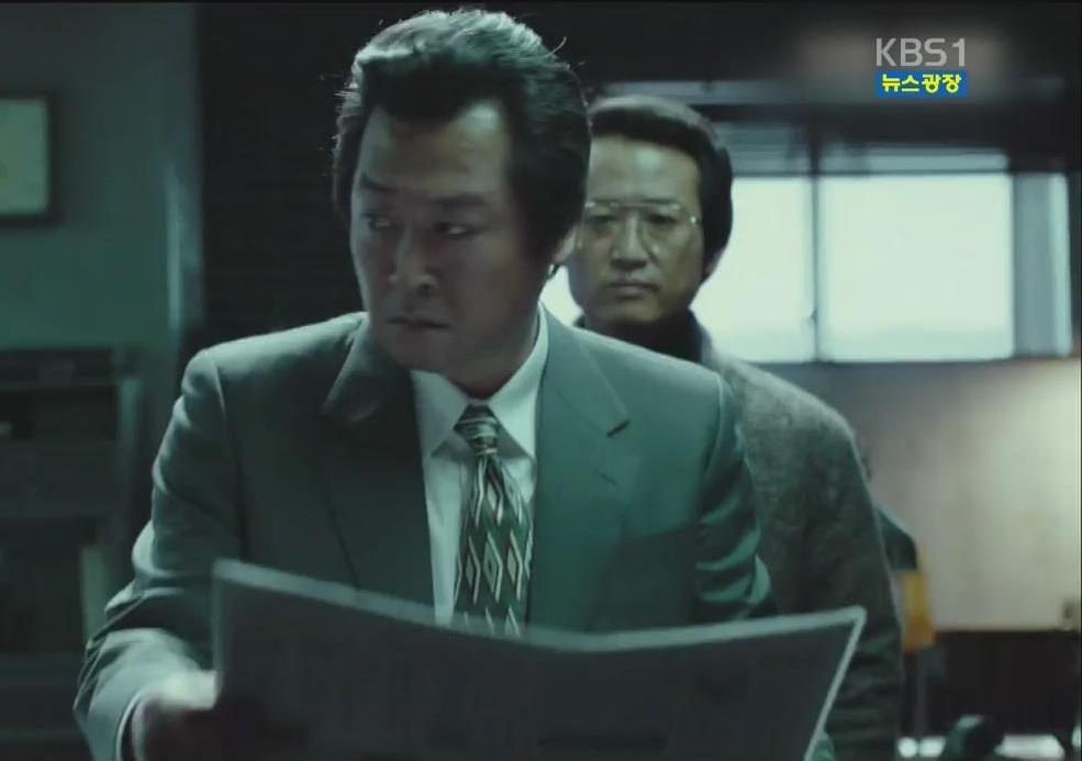 映画「1987」が3部門受賞 青龍映画祭