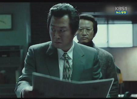 영화 '1987', 백상예술대상 대상 포함 4관왕