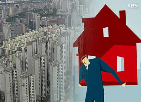 マイホームに住む割合 過去最高の57.7%