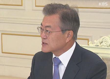 Moon Jae-in : la réforme électorale doit mieux refléter la voix des citoyens