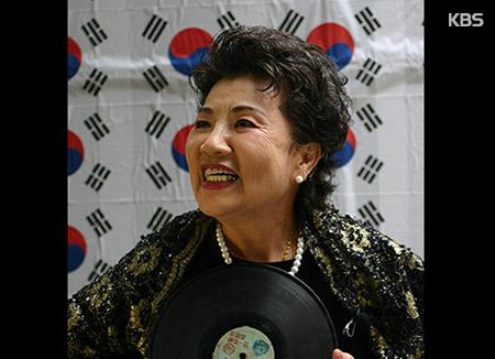 '홍콩 아가씨' 원로가수 금사향 별세…향년 89세