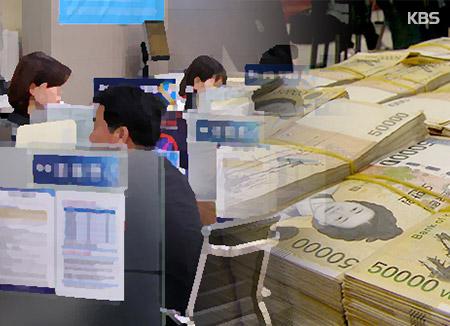 В мае денежная масса в РК выросла на 5,9%