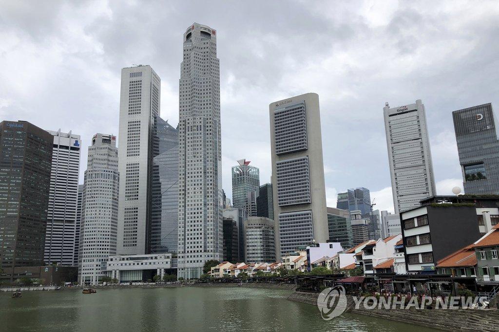 米高官ら 週末にシンガポール入りか