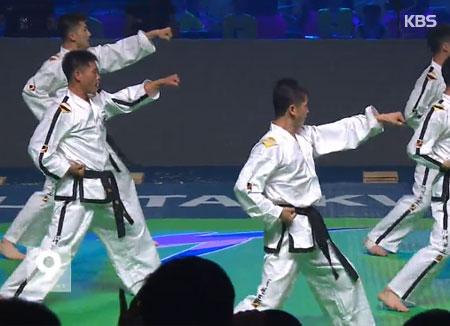 Les deux Corées organisent une démonstration conjointe de taekwondo au Vatican