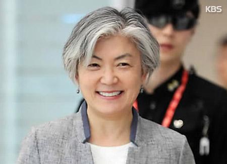Außenminister Südkoreas und Singapurs sprechen über USA-Nordkorea-Gipfel