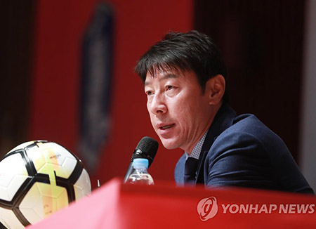 ロシアW杯 韓国代表候補28人発表