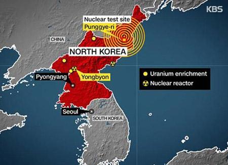 The Diplomat : Pyongyang en mesure de restaurer son site de Punggye-ri en quelques mois
