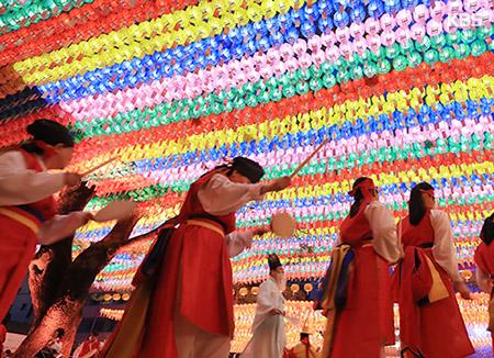 남북공동발원문 3년 만에 채택…부처님오신날 동시 낭독 예정