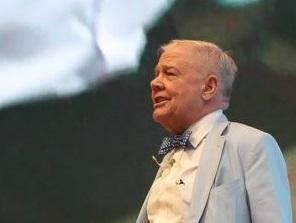 [Exclusive] Global Investor Jim Rogers Eyes N. Korea's Potential