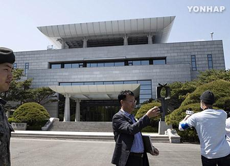 Las dos Coreas celebran su primer encuentro tras la cumbre intercoreana
