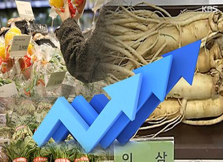 신선농산물 수출 29% 증가…역대 최고