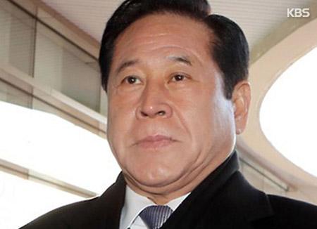 '엘시티 비리' 배덕광 전 의원, 징역 5년 확정