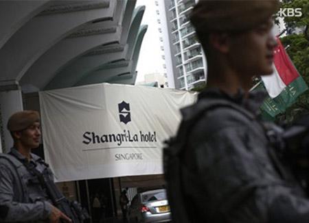 싱가포르, 테러 발생하면 보도·통신 차단