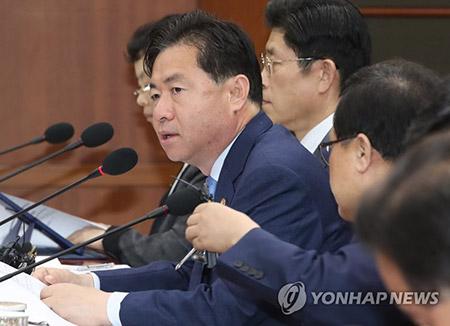 """정부 """"LNG 추진선박 산업 적극 투자 지원 """""""