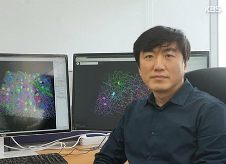 국내 연구진 '시각 통로' 종류 규명···뇌 지도 제작 첫 발
