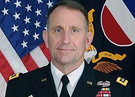 차기 주한 미사령관에 에이브럼스 육군 대장 유력