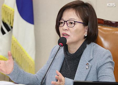 """진선미 """"야당, '드루킹 특검' 규모·기간 무리한 요구"""""""