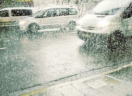 中部地方で集中豪雨 3人が死亡