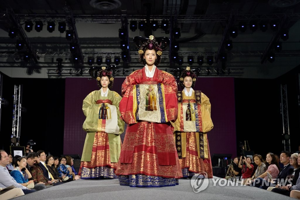 Renowned Hanbok Designer Dies at Age 82