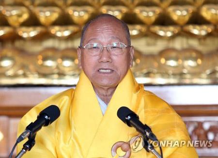 """""""평화의 봄 왔다"""" 불교계 부처님오신날 법어 발표"""
