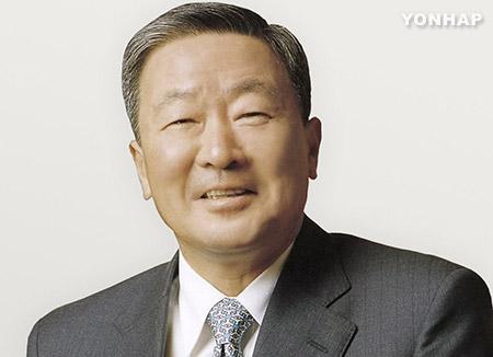 Vorsitzender der LG Group Koo Bon-moo verstorben