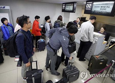 北韩仍拒收韩方记者团名单
