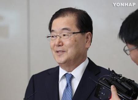 Чон Ый Ён: Американо-северокорейский саммит состоится