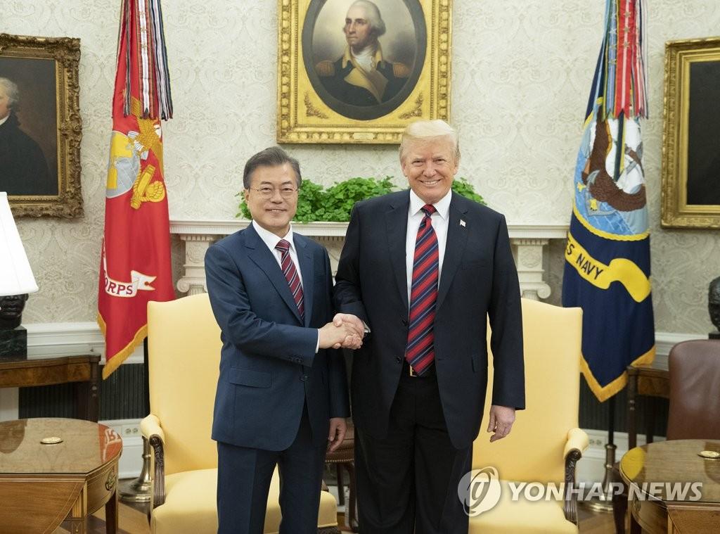 Trump: US-N. Korea Talks May Not Work