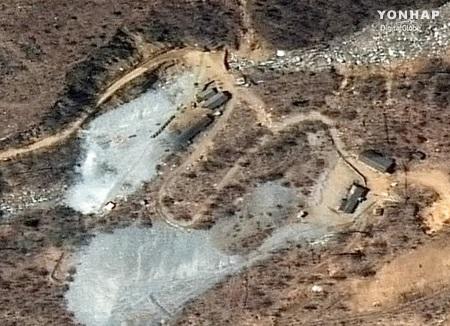 Закрытие северокорейского ядерного полигона может произойти в ближайшее время