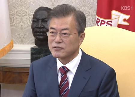 El diálogo intercoreano será reanudado tras las maniobras Corea del Sur-EEUU
