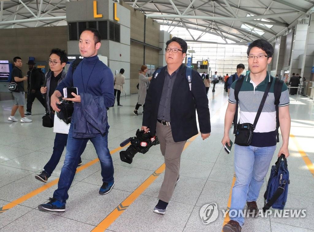Pyongyang accepte finalement le déplacement de journalistes sud-coréens à Punggye-ri