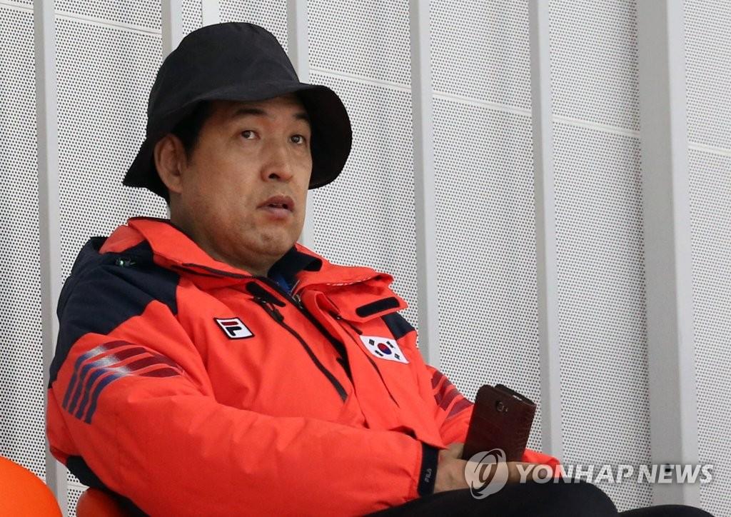 Ex-Vice KSU President Wielded Undue Influence in Skating World