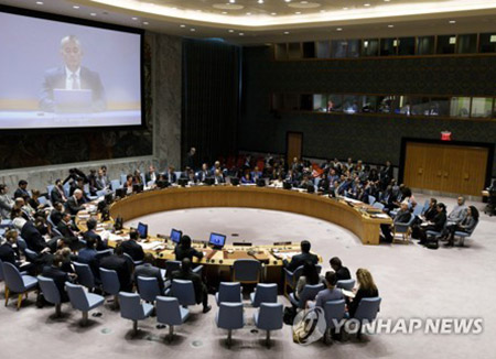 UN안보리, 북미회담 참석 북한 관리 '제재 면제' 승인