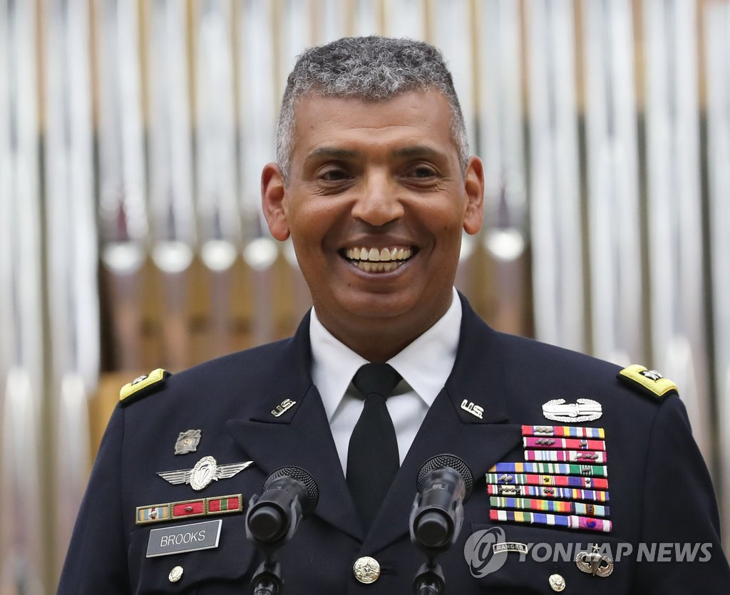 USFK Commander: Trump's Summit Cancellation Delay, Not Loss of Chance for Peace