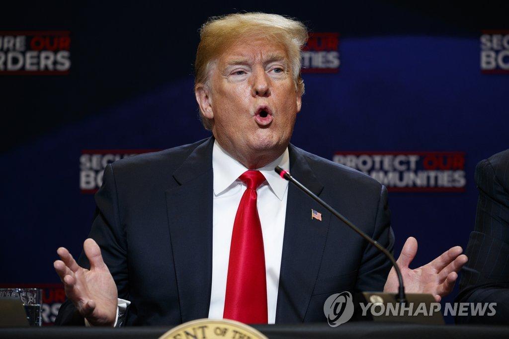 """Trump: """"Corea del Norte tiene un brillante potencial"""""""