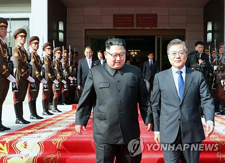 청와대 NSC상임위 개최…남북 고위급회담·북미회담 성공 개최 방안 논의