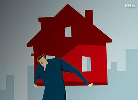 إنفاق الأسر الشهري ينخفض بنسبة 0,8% في العام الماضي