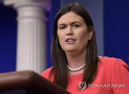 Weißes Haus: Trump hat Vertrauen in nordkoreanischen Machthaber