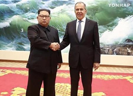 Сергей Лавров: Москва будет готова поддержать договорённости по КНДР в интересах всех вовлечённых сторон