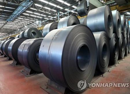 EUが鉄鋼輸入制限 韓国への影響のおそれ