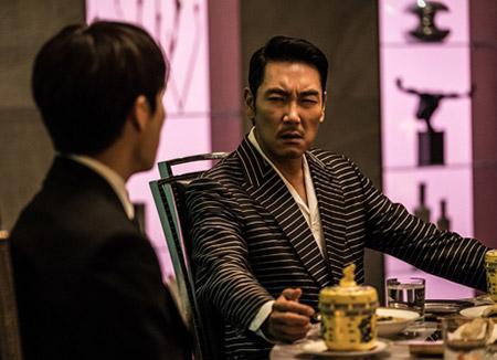 '독전' 올해 한국영화 최고 흥행작 등극
