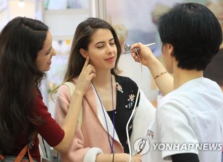 欧州で韓国製化粧品が人気 輸入額で5位に