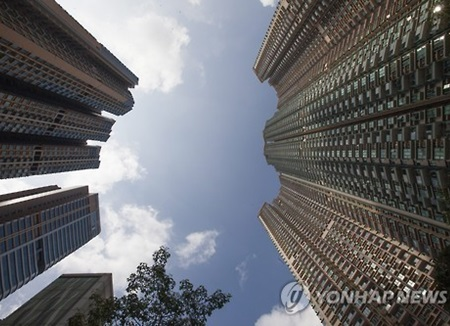 Housing Price Growth in Seoul Slows After September Measures