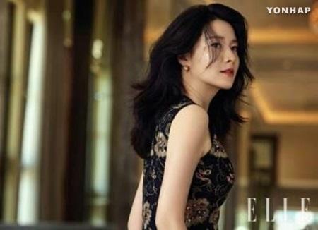이영애 주연 첩보 멜로극 '이몽' 내년 방송