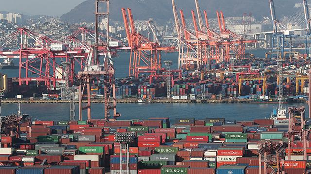KDI 「韓国経済は輸出に支えられ緩やかに成長」
