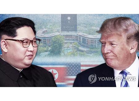 北韓 アメリカの提案をすべて拒否