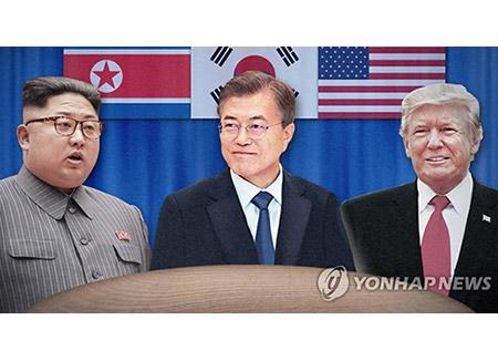 韓国政府 終戦宣言向けて外交本格化