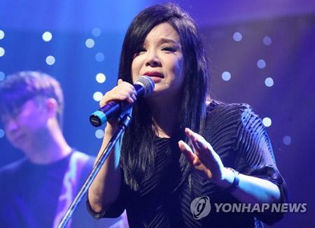 1세대 한류 가수 장은숙, 데뷔 40주년 기념 공연