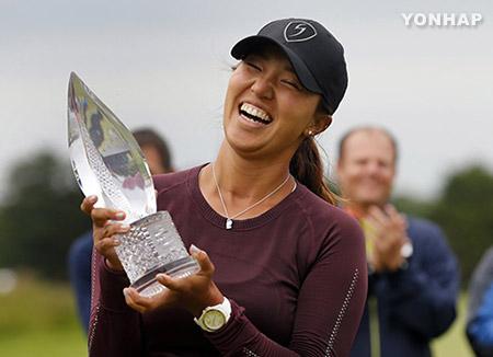 米女子ゴルフ 韓国系通算200勝