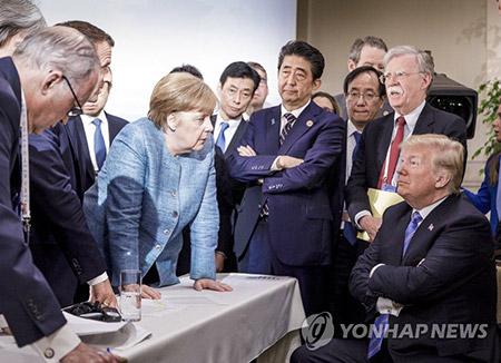 Trump legt offenbar mehr Gewicht auf Treffen mit Kim als G7-Gipfel